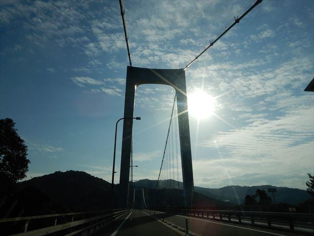 しまなみ海道 伯方・大島大橋