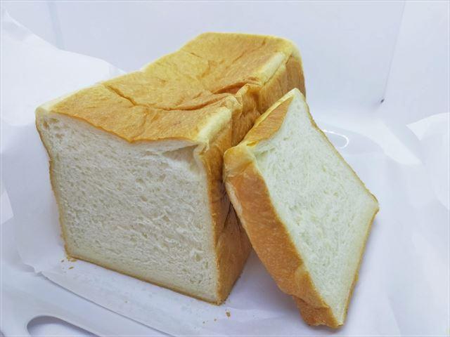 小麦色のララバイ 食パン
