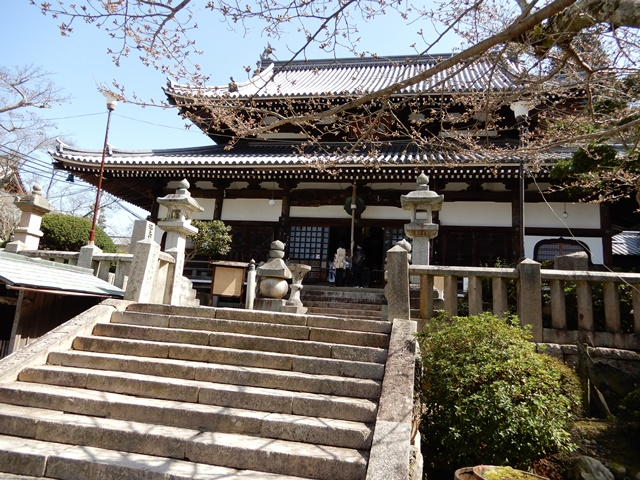 温泉寺(有馬温泉)