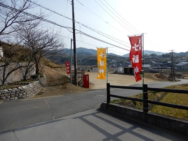 智禅寺 駐車場