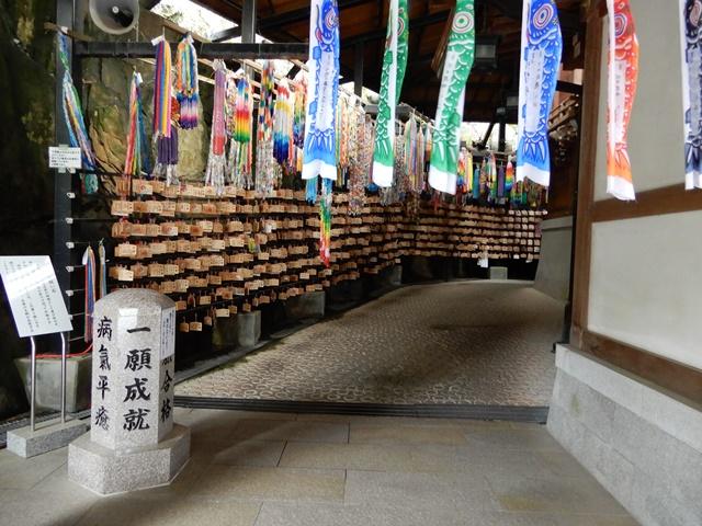 鹿嶋神社 神殿廻り