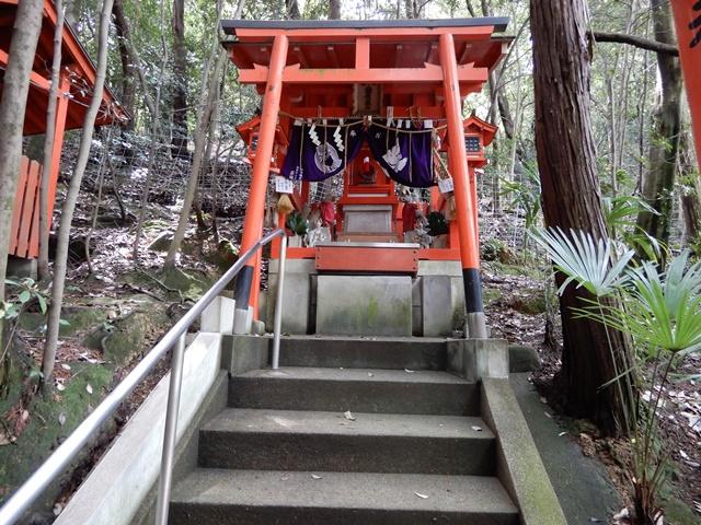 鹿嶋神社 稲荷社