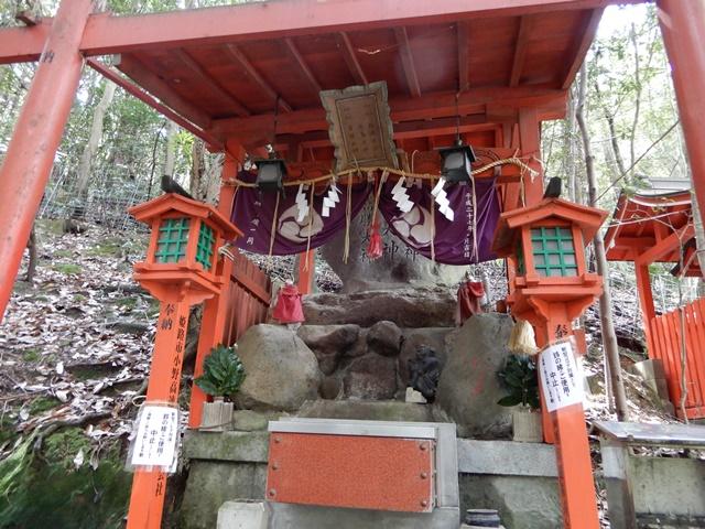 鹿嶋神社 三神合祀社