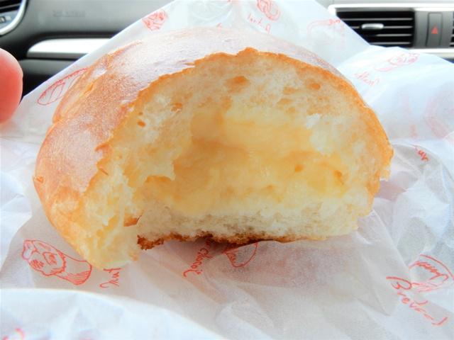 みやぱん(兵庫)38クリームパン
