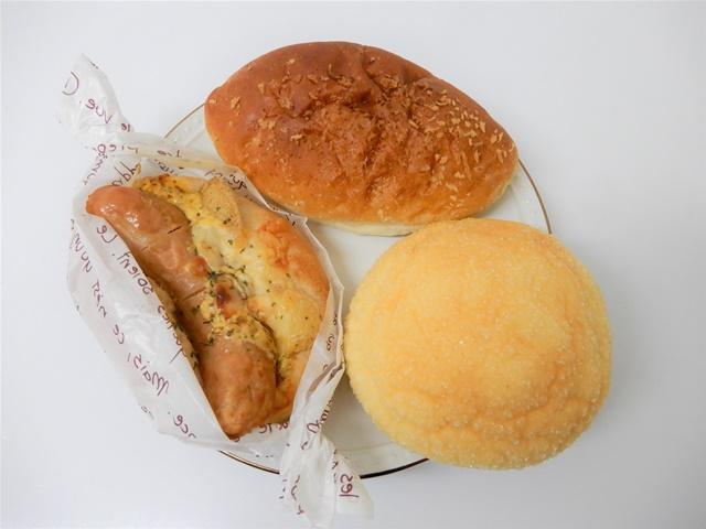 みやぱん(兵庫) メロンパン