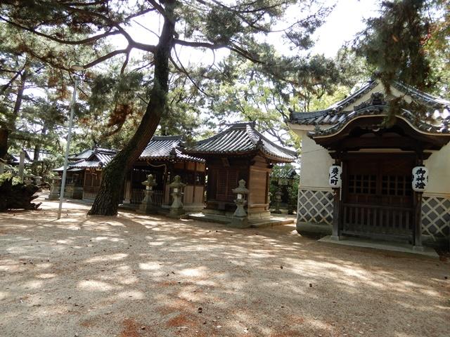 高砂神社 摂社