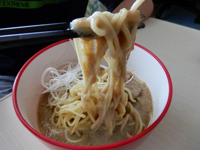 麺屋 極鶏のスープ