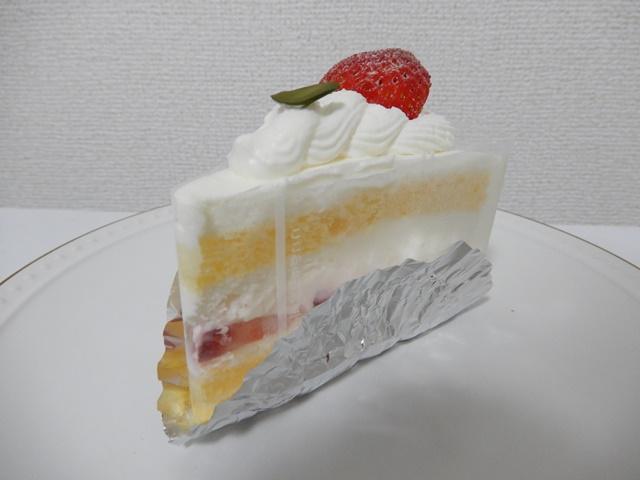 菓子の樹 ショートケーキ