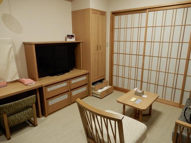 御宿 敷島館 露天風呂つき客室