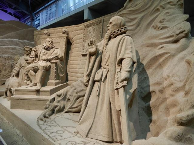 ルドルフ2世とルネサンスの影響
